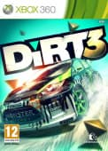 Jaquette du jeu Colin Mc Rae: Dirt 3