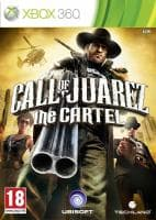 Jaquette du jeu Call Of Juarez : The Cartel