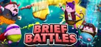 Jaquette du jeu Brief Battles