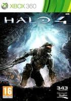 Jaquette du jeu Halo 4