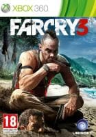 Jaquette du jeu Far Cry 3