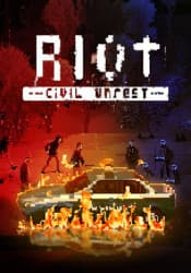 Jaquette du jeu Riot : Civil Unrest