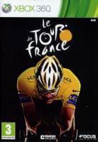 Jaquette du jeu Le tour de France