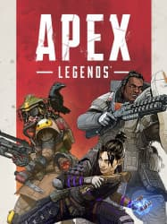 Jaquette du jeu Apex Legends
