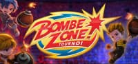 Jaquette du jeu Blast Zone! Tournament