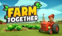 Jaquette du jeu Farm Together