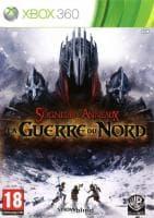 Jaquette du jeu Le Seigneur des Anneaux : La Guerre du Nord