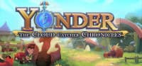 Jaquette du jeu Yonder : The Cloud Catcher Chronicles