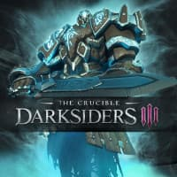 Jaquette du jeu Darksiders III : The Crucible