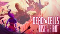 Jaquette du jeu Dead Cells : Rise of the Giant
