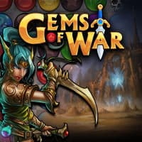 Jaquette du jeu Gems of War
