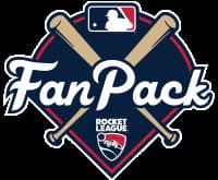 Jaquette du jeu Rocket League : MLB Fan Pack