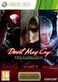 Jaquette du jeu Devil May Cry HD Collection