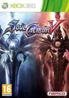 Jaquette du jeu Soulcalibur V