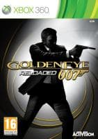 Jaquette du jeu GoldenEye 007 Reloaded