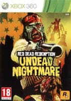 Jaquette du jeu Red Dead Redemption : Undead Nightmare
