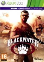 Jaquette du jeu Blackwater