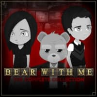 Jaquette du jeu Bear With Me : The Complete Collection