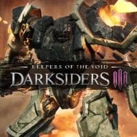 Jaquette du jeu Darksiders III : Keepers of the Void