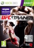 Jaquette du jeu UFC Personal Trainer