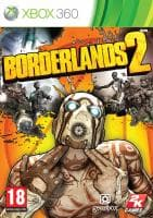 Jaquette du jeu Borderlands 2