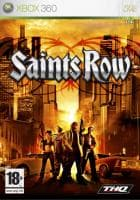 Jaquette du jeu Saints Row