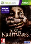 Jaquette du jeu Rise of Nightmare