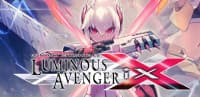 Jaquette du jeu Gunvolt Chronicles : Luminous Avenger iX