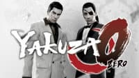 Jaquette du jeu Yakuza Zero : The Place of Oath