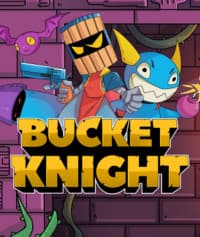 Jaquette du jeu Bucket Knight