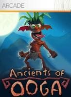 Jaquette du jeu Ancients of Ooga