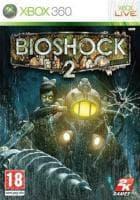 Jaquette du jeu Bioshock 2