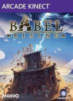 Jaquette du jeu Babel Rising