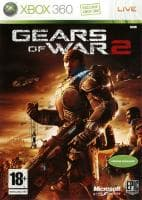 Jaquette du jeu Gears of War 2