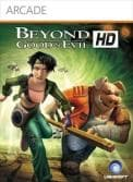 Jaquette du jeu Beyond Good & Evil HD