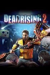 Jaquette du jeu Dead Rising 2