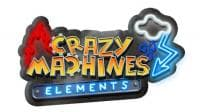 Jaquette du jeu Crazy Machines Elements