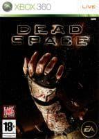 Jaquette du jeu Dead Space