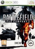 Jaquette du jeu Battlefield : Bad company 2