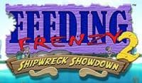 Jaquette du jeu Feeding Frenzy 2 : Shipwreck Showdown