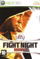 Jaquette du jeu Fight Night : Round 3