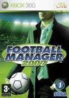 Jaquette du jeu Football Manager 2007