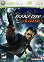 Jaquette du jeu Frame City Killer