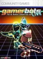 Jaquette du jeu Gamerbots : Third Robot Shooting on Live