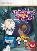 Jaquette du jeu Encleverment Experiment