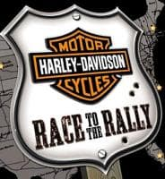 Jaquette du jeu Harley-Davidson : Race to the Rally