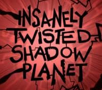 Jaquette du jeu Insanely Twisted Shadow Planet