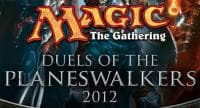 Jaquette du jeu Magic : The Gathering : Duels of the Planeswalkers 2012