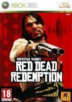 jaquette du jeu Red Dead Redemption