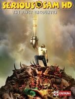 Jaquette du jeu Serious Sam HD : The first Encounter